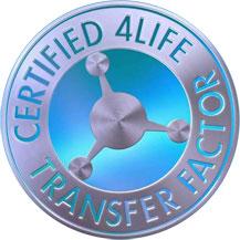 sertifikasi 4life transfer factor jaminan mutu