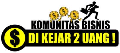 komunitas bisnis dikejar kejar uang bisnis 4life