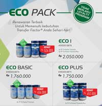 Paket ECO 4Life featured