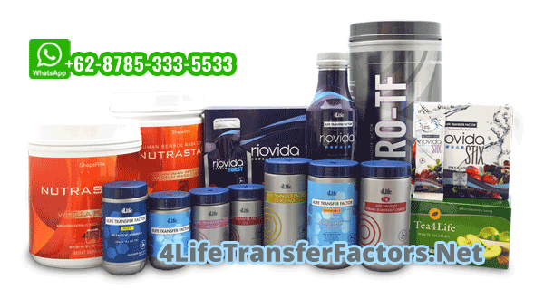 produk 4life transfer factor indonesia