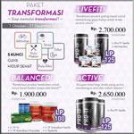 produk promo terlaris 4life transfer factor 3