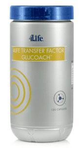 4life transfer factor glucoach