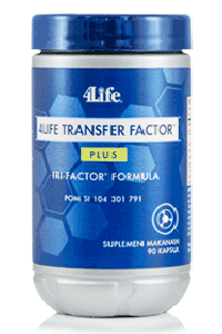 4life transfer factor plus formula
