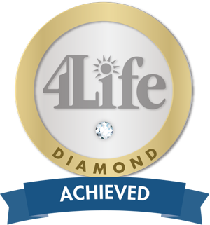 peringkat 4life diamond 4lifetransferfactorsNet