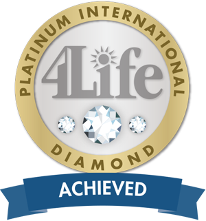 peringkat 4life platinum international diamond 4lifetransferfactorsNet