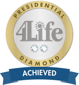 peringkat 4life presidential diamond 4lifetransferfactorsNet