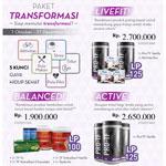 produk promo 4life transfer factor 3