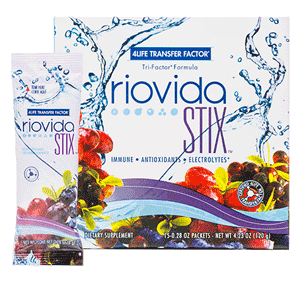 4life transfer factor riovida stix trifactor formula