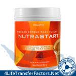 katalog produk 4life transfer factor nutrastart coklat 4lifetransferfactorsnet