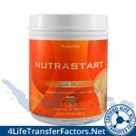 katalog produk 4life transfer factor nutrastart vanilla 4lifetransferfactorsnet