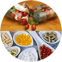 nutrisi makanan penting untuk sistem imun